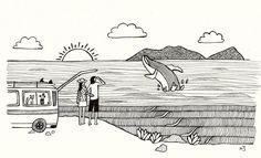 Art by Maddie Joyce: Illustration