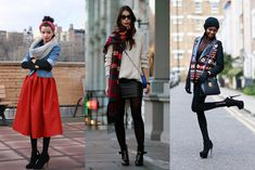 Refresh your winter style - Kinks are the new Pink