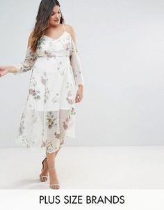 Plus size Occasion Wear   Plus Size Special Occasion Dresses   ASOS