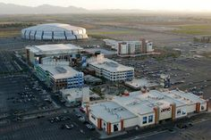 City of Glendale Arizona  | District (formerly known as Westgate City Center) in Glendale, Arizona ...