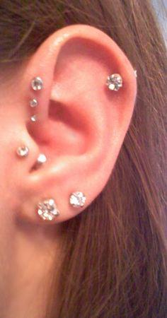 My Earingsss.