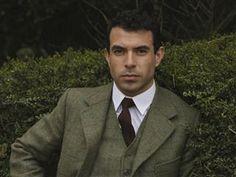 Tom Cullen, Lord Anthony Gillingham, Downton Abbey (Season 4)
