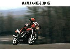 ヤマハ XJ400Z-S/XJ400Z(1983)・絶版ミドルバイク | モトRIDE Yamaha Motorcycles, Cars And Motorcycles, Vespa, Motor Car, Motorbikes, Retro Vintage, Japan, Seasons, Vehicles