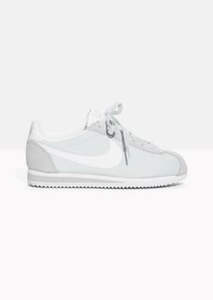 & Other Stories   Nike Classic Cortez