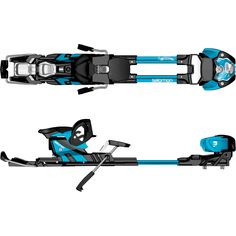 SKI GEAR - Salomon Guardian 16 Alpine Touring Binding