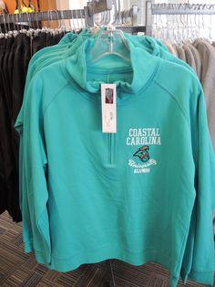 Prime School Spirit Sweatshirt Coastal Carolina University Mens Pullover Hoodie