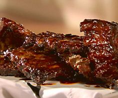 Chinese Spare Ribs Recipe