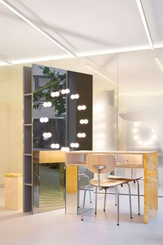 Studio David Thulstrup · BLOW Beauty Salon