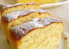 Oil & Gluten-Free Okara Apple Cake