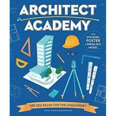 Amazon.co.uk: architect academy