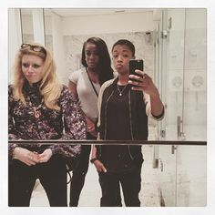 Orange is the New Black - Natasha Lyonne, Uzo Aduba, and Samira Wiley