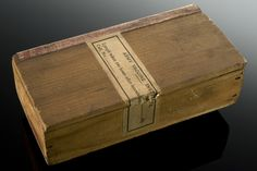 Image result for wooden box