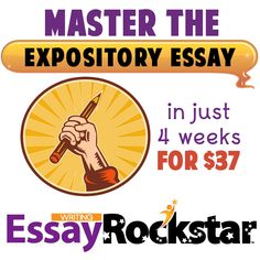 expository essay online free