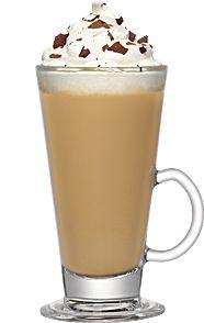 """Recette à base de liqueur de vanille et d""""herbe du cocktail Café Vanillé. Informations sur la préparation de la boisson, l'alcool, les ustensiles et les ingrédients nécessaires."""