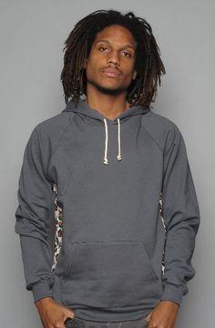 arrested pullover hoodie $50 #apliiq