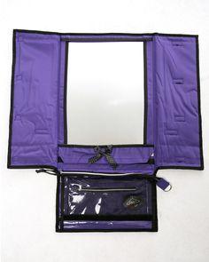 Rac n Roll Purple Mirror