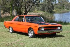 - List of the most beautiful classic cars Australian Muscle Cars, Aussie Muscle Cars, Plymouth Scamp, Chrysler Valiant, Chrysler New Yorker, Custom Hot Wheels, Dodge Chrysler, Plymouth Barracuda, Sweet Cars