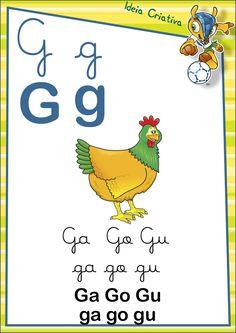 Fictional Characters, Toddler Speech Activities, Preschool Literacy Activities, Abc Centers, Word Walls, Printable Alphabet, Spanish Alphabet, Spanish Worksheets, Preschool Alphabet