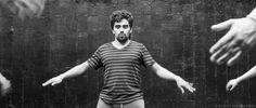 Taller Clown & Teatro Antropológico by ROD OLAVE NAVARRO, via Behance