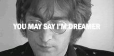 "I got John Lennon: ""You're creative, imaginative, and have vision. Your dreams are bigger than this world, and you mean more to people than you'll ever know. You're an inspiration to many, and people that cross your path will never forget meeting you."" Which Male Music Icon Are You?"