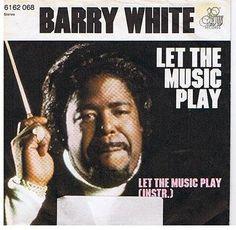 Blog de fran6s : Disco Erra des années 70 jusqu'à la mort du Disco, Barry White, Bio
