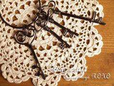 Hosho ya wire. School: Craft wire