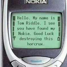 Uuuggghhh Nokias