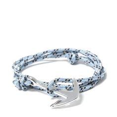 @Marisa Rouzic Vanderwerken Miansai anchor rope bracelet