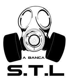 Imagem criada para um conjunto de grupos de Rap.