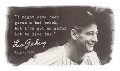 ALS & Lou Gehrig - The ALS Association