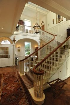 Staircase for-the-home