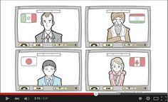 """Hola: Compartimos un interesante video sobre """"Videoconferencia - Lo que Debes Saber como Docente"""" Un gran saludo.  Visto en: youtube.com Acceda al video desde: AQUÍ  También le puede in..."""