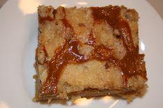 Bake - a - holic: Best Damn Pumpkin Dessert, Period!