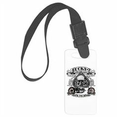 #Artsmith Inc             #Everything ElseCollectibles                        #Small #Luggage #Lucky #Bikes #Booze #Broads #Biker #Live #Ride #Motorcycle #Spade #Skull               Small Luggage Tag Lucky 7 Bikes Booze Broads Biker USA Live To Ride Motorcycle Spade and Skull                                    http://www.snaproduct.com/product.aspx?PID=7757403