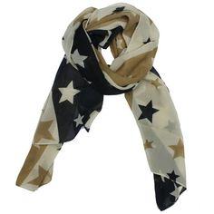 niceeshop(TM) Women Charming Patriotic Flag Fashion Chiffon Shawl,Multi Color niceEshop http://www.amazon.com/dp/B00H3A9ZNS/ref=cm_sw_r_pi_dp_QRCjub0R92KQA
