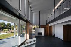 peñín arquitectos / casa piñon
