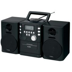 put stereo in room