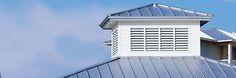 Galvalume Metal roofing