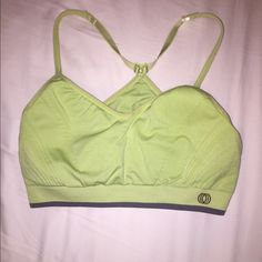 Sports bra by balance collection. Didn't wear much bc it was tight. Size small sports bra by balance collection. Balance collection Intimates & Sleepwear Bras