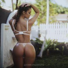 Humble Nude Teen Model
