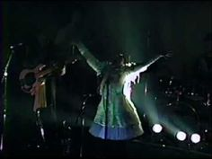 "Lene Lovich - ""Home"" Live in Detroit 1983 - YouTube I love her dress here....it reminds me of gothic lolita dresses that would emerge in Japan 15 or so years later."