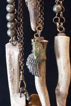 new whitney beads