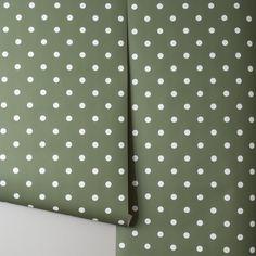 Dots on Dots Wallpaper