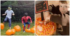 Halloween is one of our favorite holidays. The candy, the costumes, the games… what's not to love? If you're throwing a Halloween bash for your kids at school or at home, you need this fun list of Halloween party games for inspiration. You'll find lots of easy and fun ideas that everyone will love… even theread more...