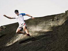 Ultra Trail Runner Kilian Jornet Burgada on Risk, Sky Running, and Disconnecting