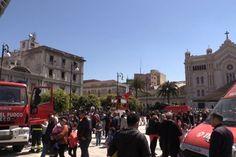 REGGIO CALABRIA - CalabriaPost giornale on line della città di Reggio Calabria.