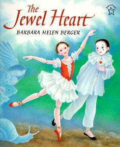 the jewel heart barbara helen berger - Google Search