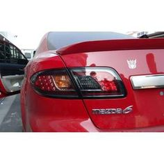Diy Router, Led Tail Lights, Mazda 6, Stay Cool, Transportation, Cool Stuff, Autos