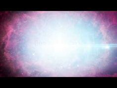 Beautiful Galaxy after effects template
