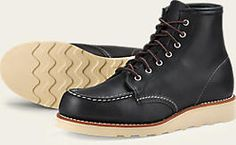 Red Wing Womens